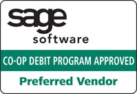 Sage Preferred Marketing Vendor